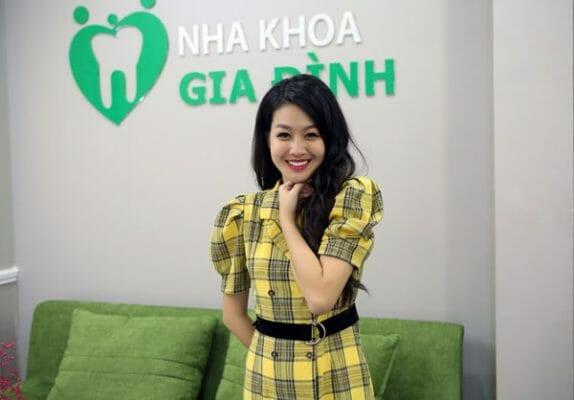 MC Hồng Nhung
