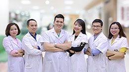 Bác sĩ nha khoa gia đình